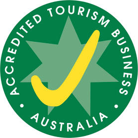 Accreditted Tourism Business - Australia